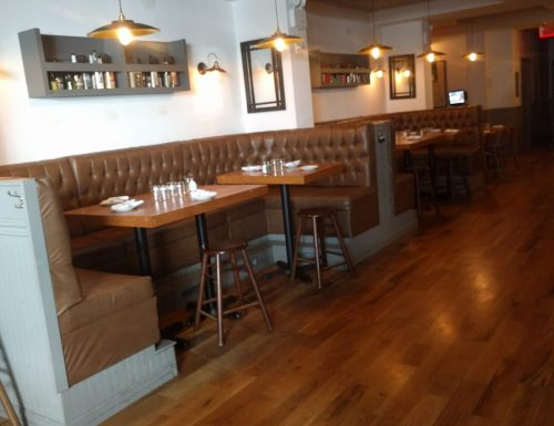 Haymaker Bar and Kitchen